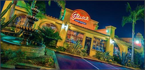 Gloria S Mexican Restaurant Happy Hour